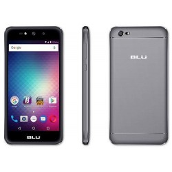 Telefono Smartphone Blu...