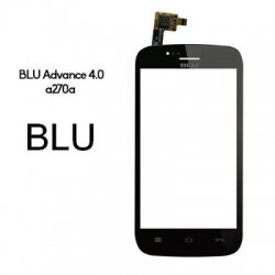 Mica Tactil Blu Advance 4.0...