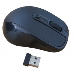 Mouse 2.4 GHz Inalambrico