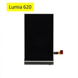 Pantalla LCD Nokia Lumia 620