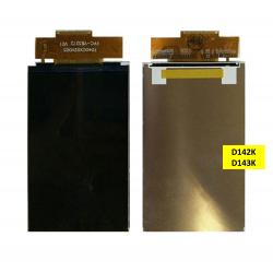 Pantalla LCD Blu Dash Jr...