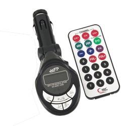 Reproductor MP3 Modulador